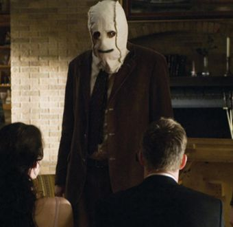 """Así será la segunda parte de la película de terror """"Los extraños"""""""