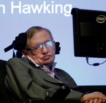 Ex esposa de Hawking: \