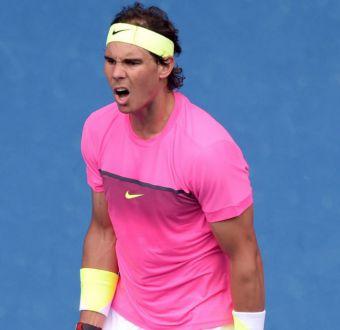 Australia: Por primera vez en 13 años ni Federer ni Nadal estarán en semis