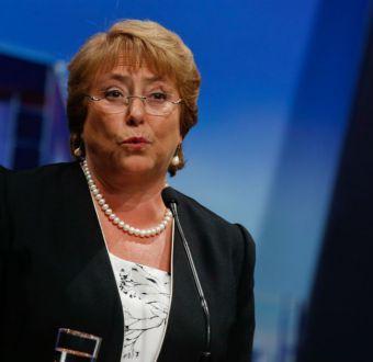 Bachelet presenta proyecto de despenalización del aborto en tres causales