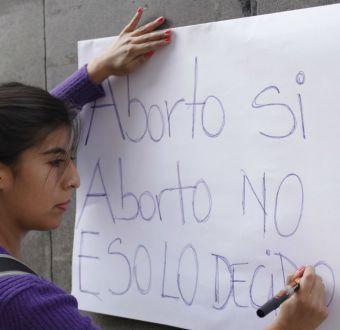 Aborto: por un debate sin bullshit
