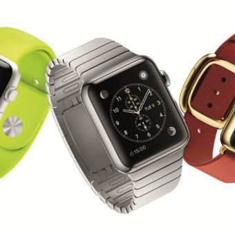 Apple entregará más detalles de su reloj el 9 de marzo