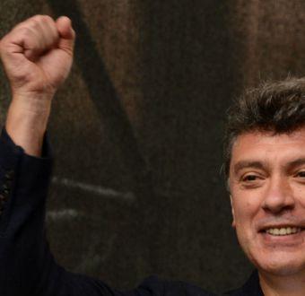 Quién era Boris Nemtsov, el opositor a Putin asesinado en el centro de Moscú