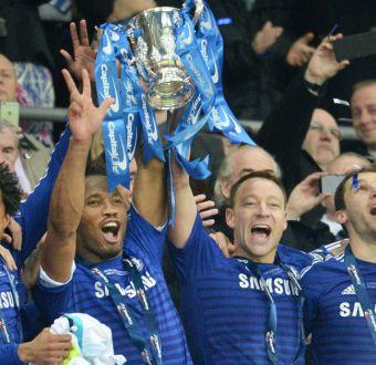 Salud: Chelsea campeón otra vez