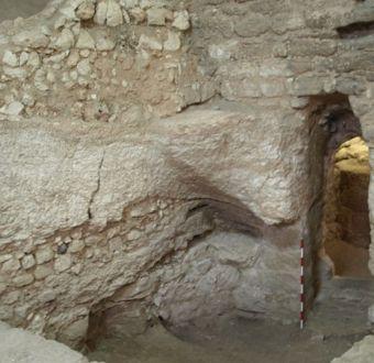 Arqueólogos dicen que podrían haber encontrado la supuesta casa de Jesús