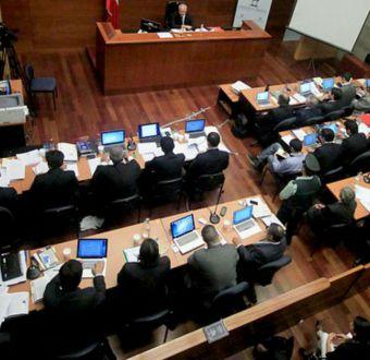 Fiscalía pide medidas cautelares y dice que en Penta \