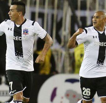El Cacique se hace fuerte de local en la Libertadores