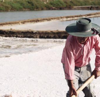 #HayQueIr: Cáhuil, el paraíso de la sal