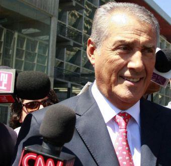 Julio Ponce Lerou no será asesor de SQM