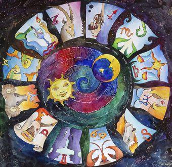 NASA explica polémica en torno a los signos del zodiaco y ofiuco