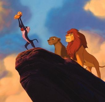 Disney confirma remake de El Rey León
