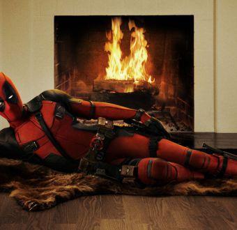 Ryan Reynolds se burla del trato Disney-Fox con divertida foto de Deadpool