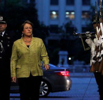 Claroscuros del poder: balance y desafíos de la mitad del gobierno de Michelle Bachelet
