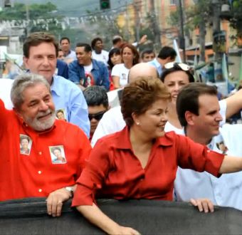 Proyecciones de la crisis en Brasil