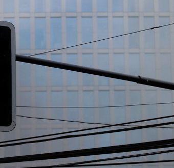 Corte de luz afecta a tres comunas en Santiago