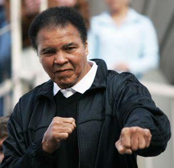 Condición de salud de Muhammad Ali podría ser de gravedad