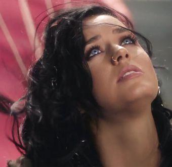 El sentido mensaje de Katy Perry al hombre que por seis años creyó ser su novio