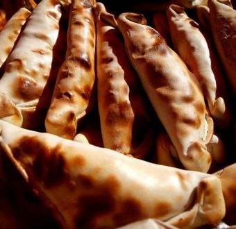 Estas son las 5 mejores empanadas para este 18 de septiembre