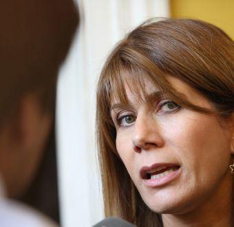 La negación de la ministra Rincón