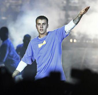 Justin Bieber confirma su regreso a Chile para 2017