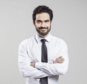 Alfonso Herrera ya es papá