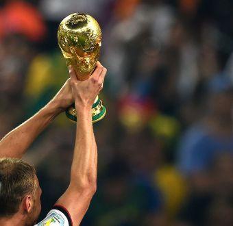 La FIFA quiere chacrear el Mundial