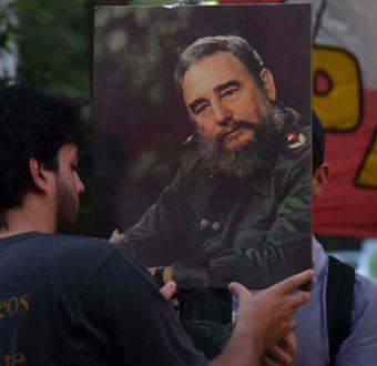El día en que Fidel me echó