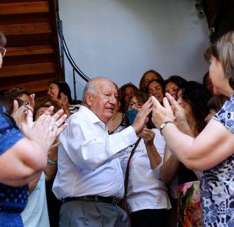 RicardoLagos