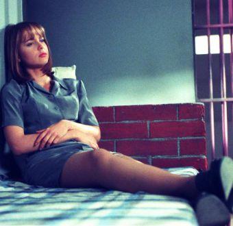 Gabriela Spanic en los años noventa, tiempo en el que saltó a la fama
