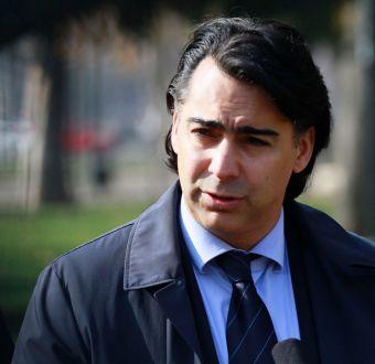 ME-O demanda al Estado de Chile por daño moral producto de la muerte de su padre