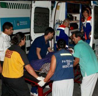 [Minuto a Minuto] Accidente de TurBus en Mendoza deja 19 personas fallecidas
