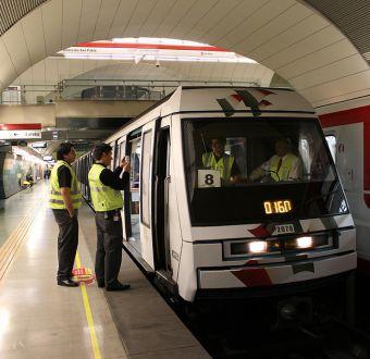 Metro desvincula a 139 funcionarios por mal uso de beneficios