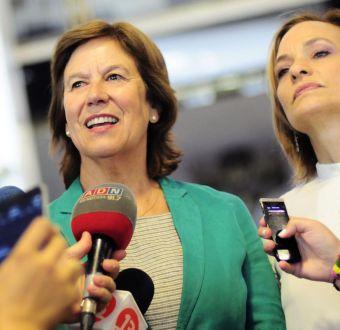 Mariana Aylwin-Cuba: el Sarajevo de la Nueva Mayoría