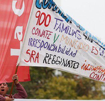 Manifestación obliga la postergación del piscinazo de Kika Silva como Reina del Festival de Viña