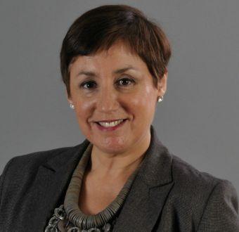 Beatriz Sánchez irrumpió en el escenario presidencial