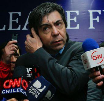 Carlos Soto y Luis Pedro Figueroa renuncian a directiva del Sifup