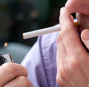 Renunciar al tabaco, o morir
