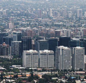 Mercado Inmobiliario: promedio de venta por unidad sube a 4.136 UF