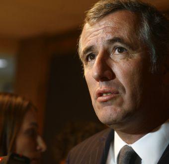 Andrés Benítez: Me gustaría ser ministro de Hacienda
