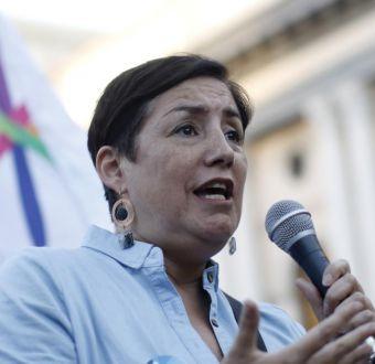 """Beatriz Sánchez acusa falta de """"generosidad interna"""" en la Nueva Mayoría tras primarias fallidas"""