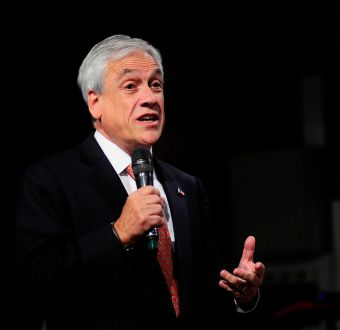 Piñera por críticas a patrimonio: Lo único que los llenaría de alegría sería que me pegara un tiro
