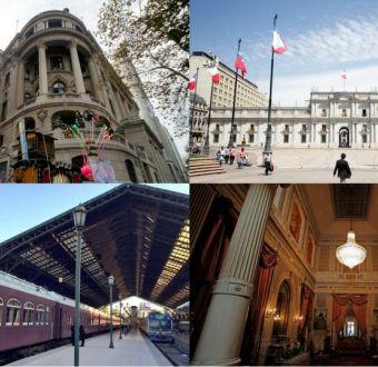 Día del Patrimonio: Los lugares que debes visitar este domingo