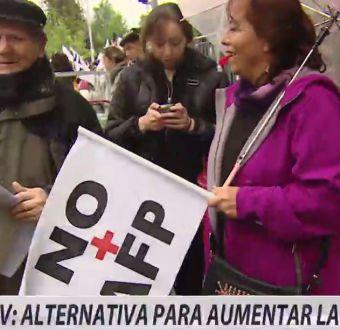 [VIDEO] APV: Alternativa para aumentar la pensión