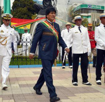 Por qué Bolivia no quiere diálogo con Chile