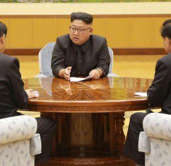 El peligroso ajedrez de Corea del Norte