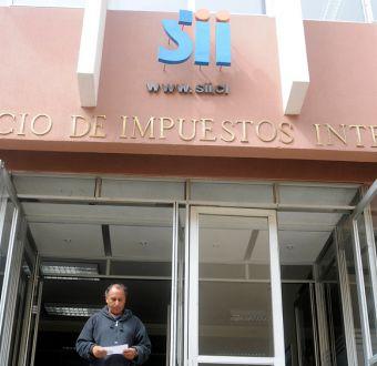 Más de 261 mil contribuyentes declaran IVA utilizando la propuesta ofrecida por el SII