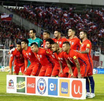 Selección chilena de fútbol