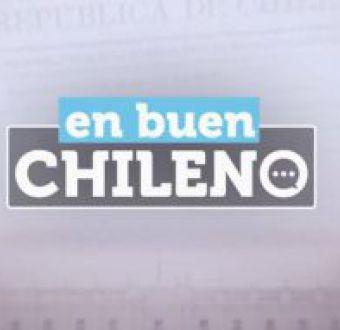 En Buen Chileno 10 de Diciembre 2017