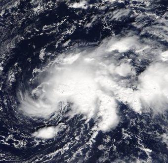 ¿Cómo es posible que un huracán amenace a las islas británicas?