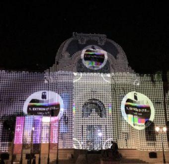 Küzefest: dónde y a qué hora puedes ver el primer festival de luces en Santiago
